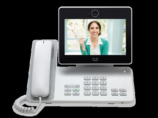 Téléphone Multimédia Cisco