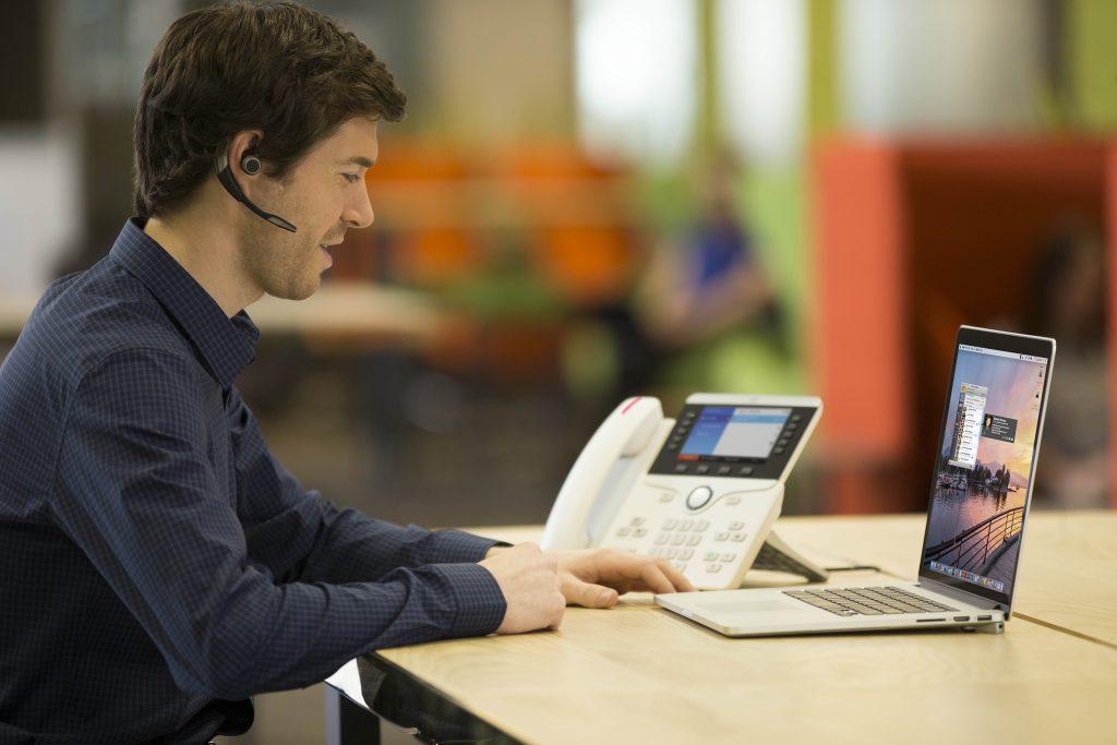 Communications Unifiées Cisco HCS