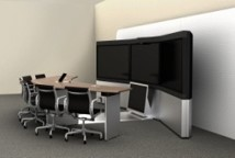 Cisco Active Collaboration Room