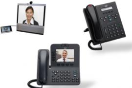 Cisco BE-6000 gestion des appels