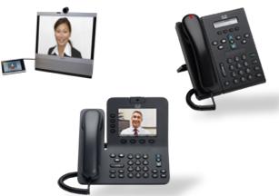 Cisco BE 6000 gestion des appels