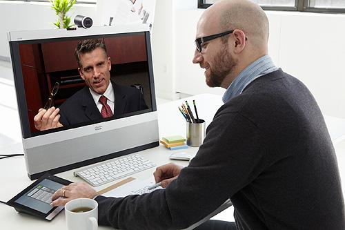 Cisco TelePresence EX Series