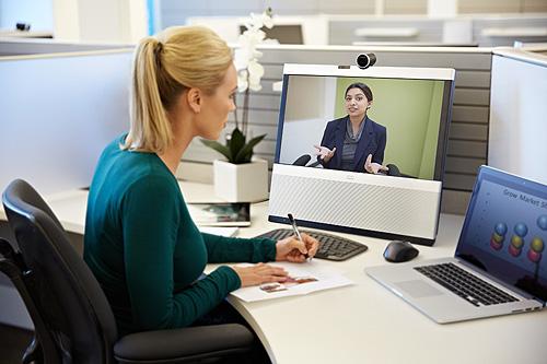 Cisco telepresence EX series 60