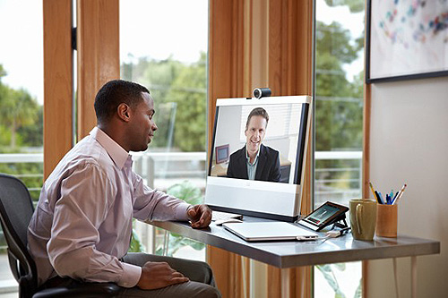 Cisco TelePresence EX Series90 home office