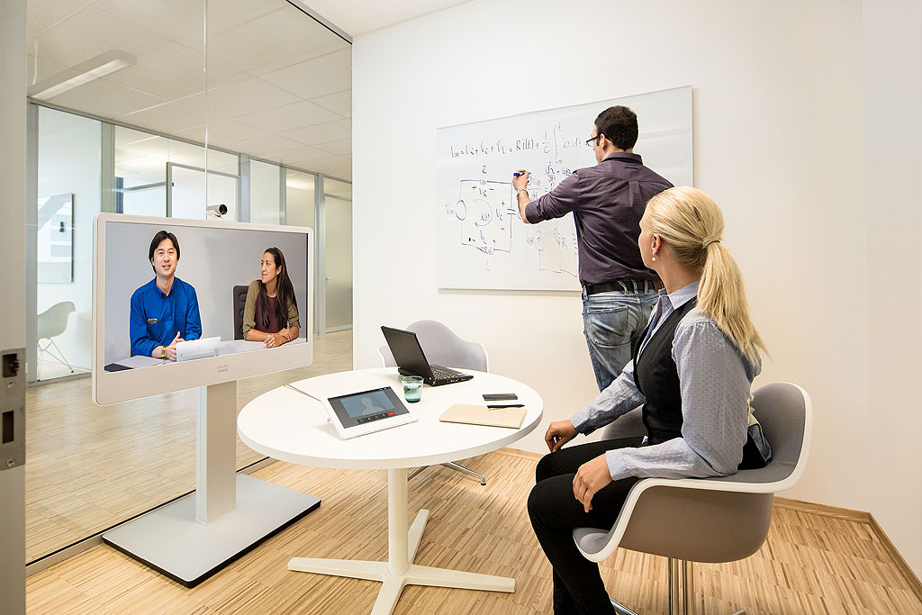 Cisco TelePresence MX200 G MX300 G2