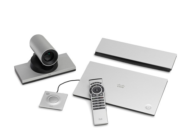 Cisco TelePresence SX-Series quick-set