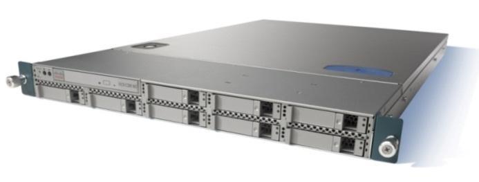Cisco business edition 6000