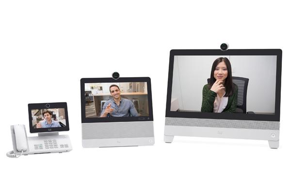Cisco DX Series