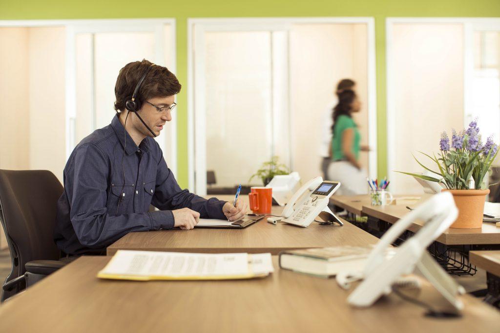 Cisco HCS. UCaaS Cisco Powered