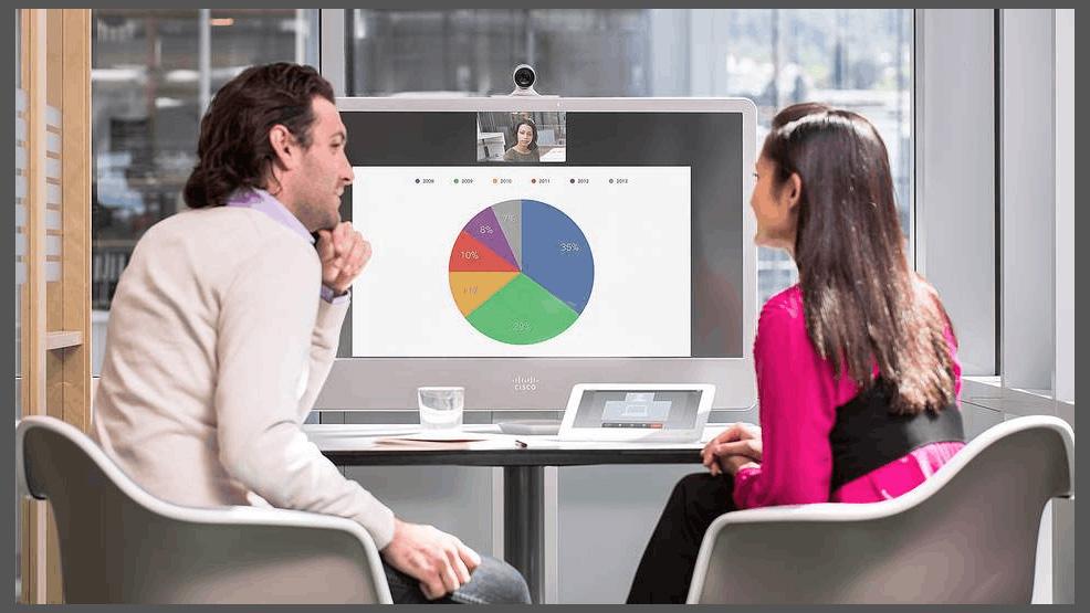 Cisco telepresence MX 200