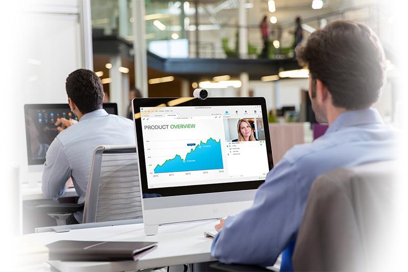 Web conférence - besoins en Communication Unifiée
