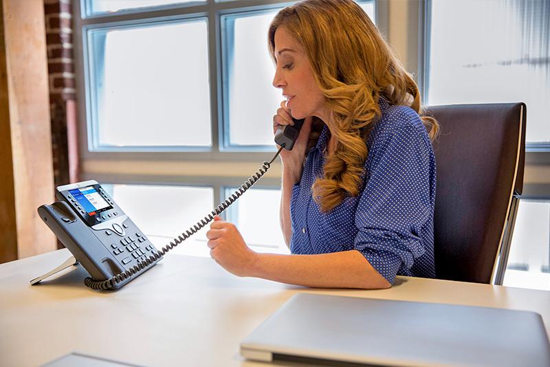 Communications Unifiées et ToIP - Hybride