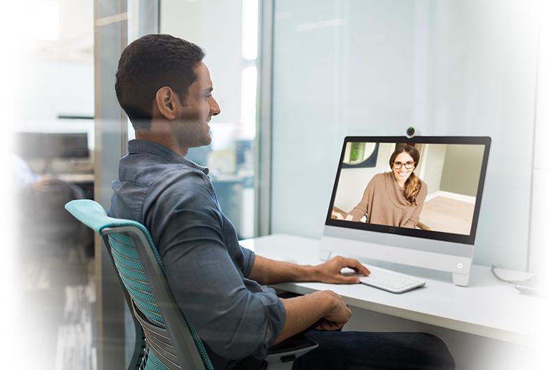 Vidéoconférence HD Personnelle