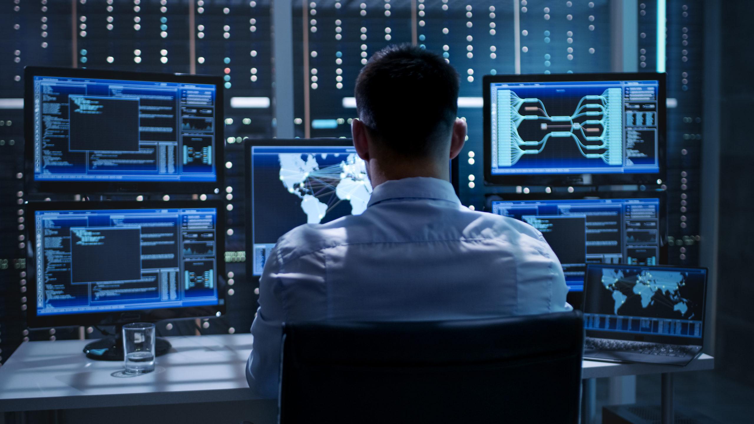 INGENIEUR COMMERCIAL EN CYBERSECURITE (H-F)