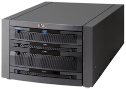 EMC Avamar BaaS carre