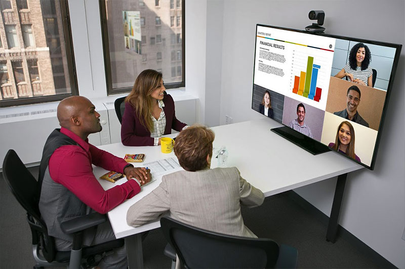 Elit-Videoconferencing as a Service Powered by Vidyo