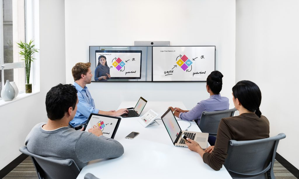 Cisco Spark Collaborative Messaging