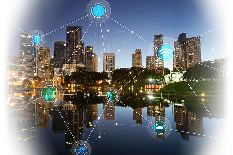 Protection du réseau : Une sécurité optimale pour chaque canal de communication
