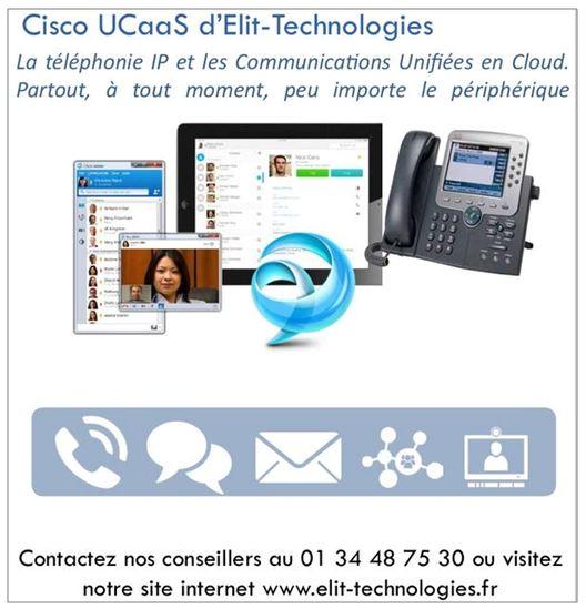 UcaaS Elit-technologies