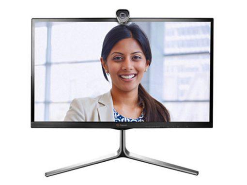Vidéoconférence de groupe Polycom