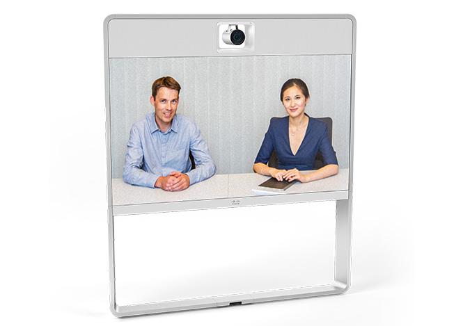 Vidéoconférence Cisco pour salle-moyenne