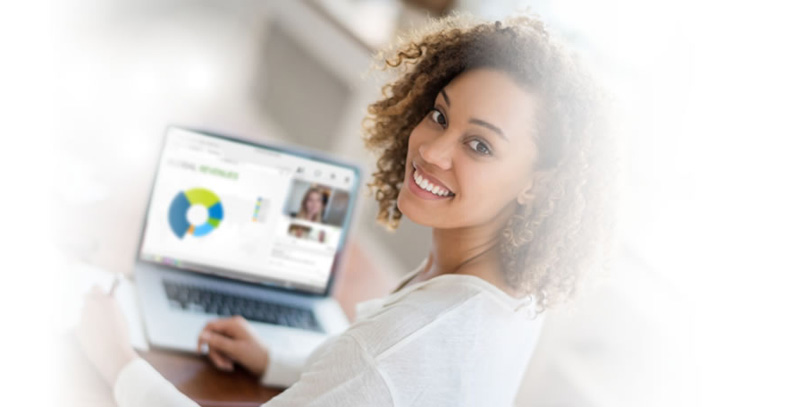 Vidéoconférence et travail collaboratif pour tous, partout et à volonté !
