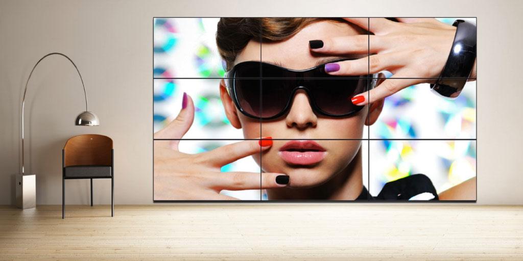 Audiovisuel - Affichage dynamique