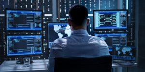 Ingénieur Commercial en cybersécurité h-f