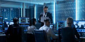 Expert Cybersécurité SOC H-F