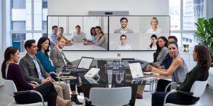 Digital WorkPlace : espaces de travail du futur pour collaborateurs modernes