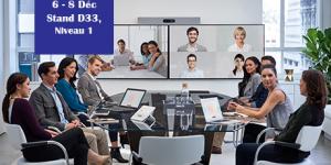 Salon SIMI : trois jours pour accélérer la transformation digitale
