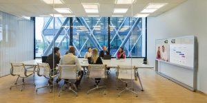Toujours plus performante, la visioconférence devient un outil incontournable dans l'entreprise