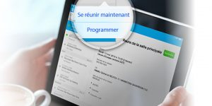 La collaboration, moteur de mobilité avec Cisco WebEx