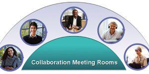 Cisco CMR, collaborez efficacement où que vous soyez, quel que soit votre équipement !