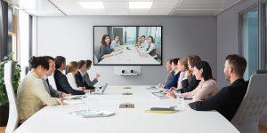 5 clés pour réussir une réunion à distance en téléprésence