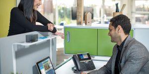 Améliorez productivité et ROI avec les communications unifiées et la collaboration Cisco  !