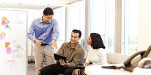 Digital Workplace, un nouveau modèle pour l'environnement de travail en entreprise ?