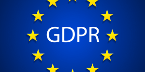 GDPR : la sécurité des données avant tout