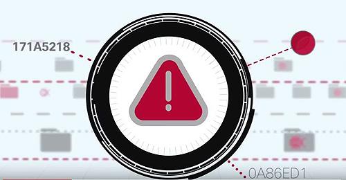 Cisco Sécurité AMP - fonction de sécurité rétrospective
