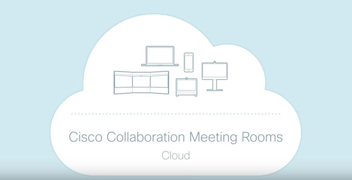 Cisco CMR Cloud