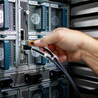 Simplicité de Cisco UCS