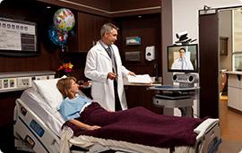 Cisco visioconference santé1