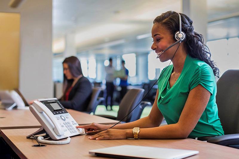 Communications Unifiées et ToIP