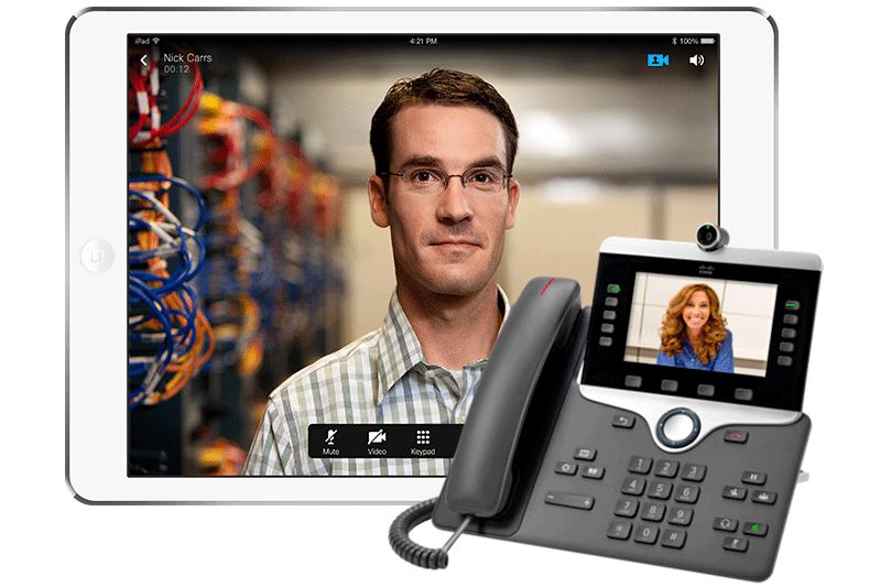 Vos avantages - Communications Unifiées et Téléphonie d'entreprise sur site