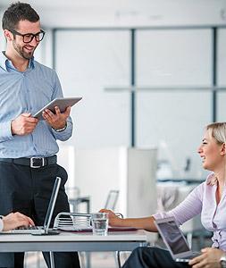 Solutions de collaboration, quels sont les avantages pour les entreprises quelle que soit leur taille ?