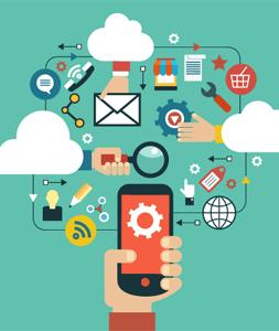 Communications unifiees et collaboration dans le cloud