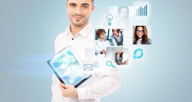 Optimisez vos gains de productivité avec les Communications unifiées