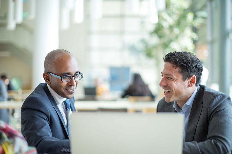 Digital Workplace de Cisco a été pensé selon les principes précis