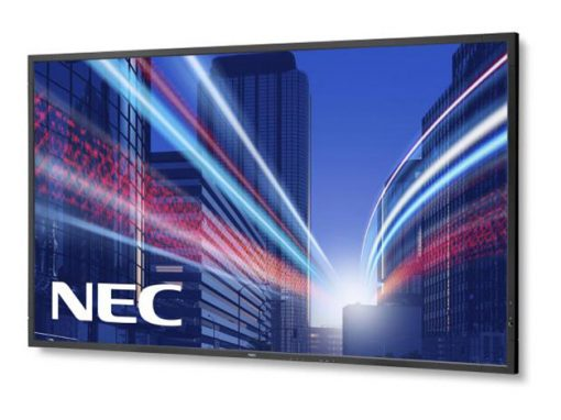 NEC LED display