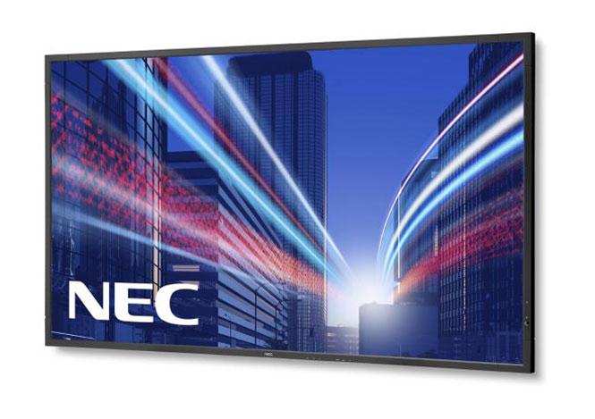 NEC LED display